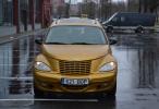 Chrysler PT Cruiser  2.0 104 kW