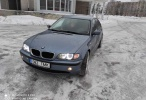 BMW 318 2.0 85kw our Edition