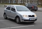 Skoda Fabia  1.4 44 kW