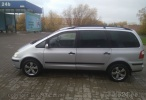 Ford Galaxy TDi 7 МЕСТ 1.9 85 kW