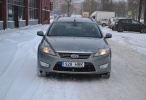Ford Mondeo  1.8 92 kW