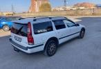 Volvo V70 2.4 diesel (120kw).