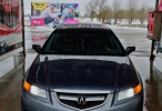 Acura TL Sport 3.2 201 kW