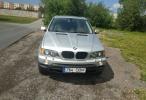 BMW X5 TDi 4WD 3.0 135 kW