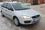 Ford Focus  1.8 80 kW