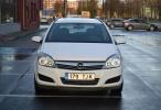 Opel Astra  1.6 81 kW