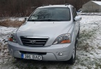 Kia Sorento  2.5 125 kW