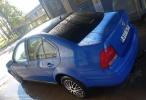 Volkswagen Bora  1.9 66 kW