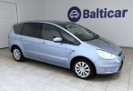 Ford S-Max  2.0 96 kW