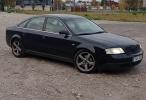 Audi A6  2.5 132 kW