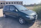 Mazda Premacy 1.8 bensin (74kw).