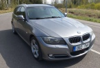BMW 330 330XD EXCLUSIVE EDITION 3.0 180 kW