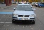 Volkswagen Passat  1.9 96 kW