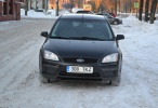 Ford Focus  1.6 66 kW