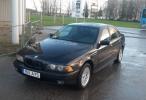 BMW 525  2.5 120 kW