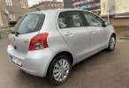 Toyota Yaris Покупка продажа обмен автомобилей
