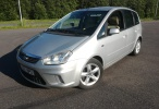 Ford Focus  1.8 85 kW