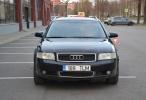 Audi A4  2.5 114 kW