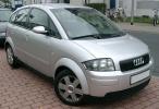 Audi A2  55 kW