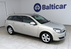 Opel Astra  1.7 59 kW