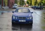 Mercedes-Benz CLK  2.0 100 kW