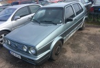 Volkswagen Golf 1.6 дизель