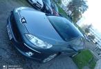 Peugeot 407 Sport 3.0 155 kW