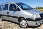 Fiat Scudo 9 мест 2.0 80 kW