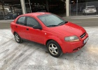 Chevrolet Aveo Покупка продажа обмен автомобилей