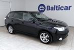 Mitsubishi Outlander  2.0 110 kW