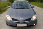 Nissan Primera Business Sport Traveller 1.8 85 kW