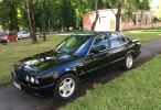 BMW 525 2.5i (141kw).Manual.E34