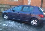 Peugeot 307 premium 2.0 79 kW