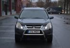 Honda CR-V  2.0 110 kW