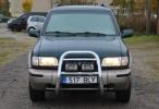 Kia Sportage  2.0 94 kW