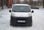 Citroen Berlingo  1.4 54 kW
