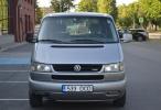 Volkswagen Caravelle  2.5 75 kW
