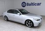 BMW 525  2.5 141 kW