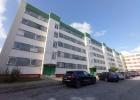 4-комнатная квартира, Ида-Вирумаа, Кохтла-Ярве, Ahtme mnt 27