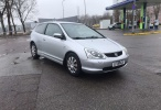 Honda Civic  1.6 81 kW