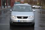 Volkswagen Touran  2.0 100 kW