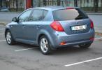 Kia Cee'd  1.6 93 kW