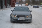 Mercedes-Benz E  2.2 90 kW