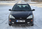 Ford Focus  1.6 74 kW