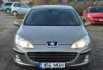 Peugeot 407  2.0 103 kW