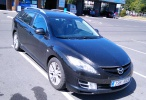 Mazda 6  2184.0 120 kW