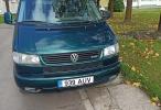 Volkswagen Multivan  2.5