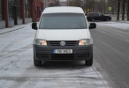 Volkswagen Caddy  1.4 55 kW