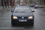 Volkswagen Bora  1.6 74 kW