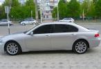 BMW 750 270kw 4.8
